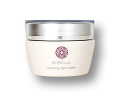 BeBella Probiotic Hydrating Night Cream