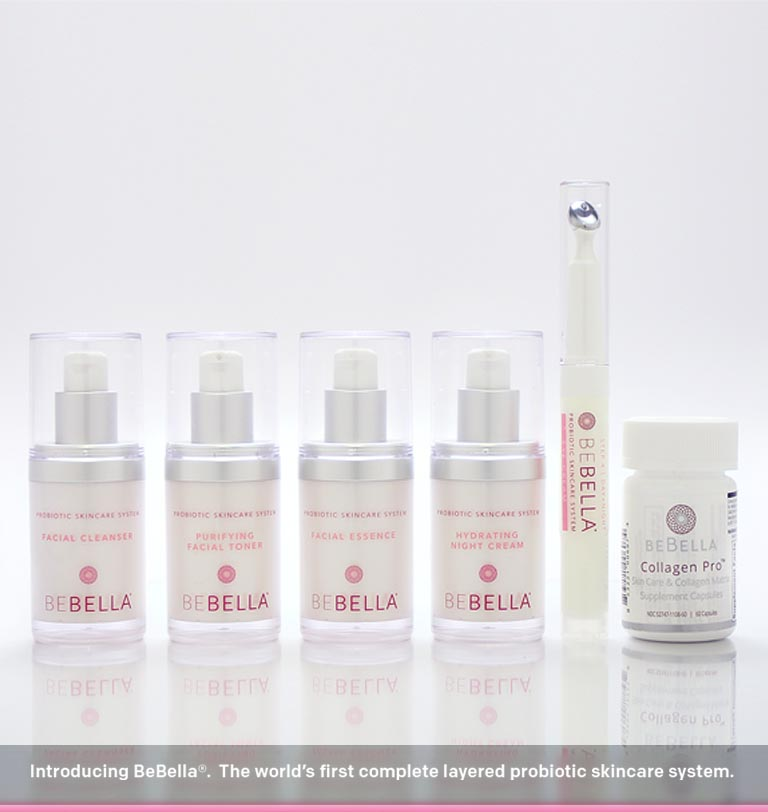 BeBella Probiotic Product