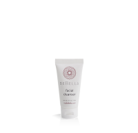 Travel size BeBella Probiotic Facial Cleanser