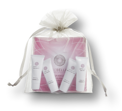 Sample Kit of our BeBella essentials